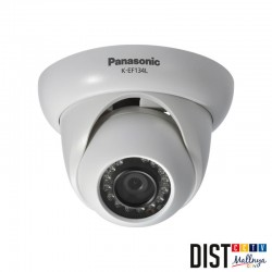 CCTV Camera Panasonic K‐EF134L02E