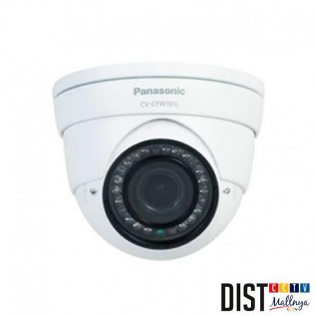 CCTV Camera Panasonic CV‐CFW101L