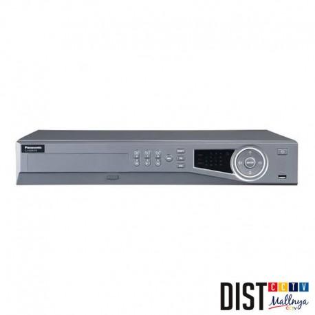 CCTV NVR Panasonic CJ‐HDR416