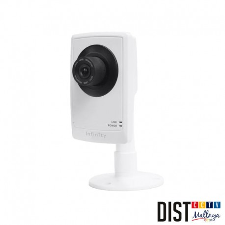 CCTV Camera Infinity DI 156 Cube