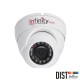 distributor-cctv.com - CCTV Camera Infinity BLC-23 Black Series