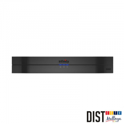 CCTV NVR Infinity BDV-2708 Black Series