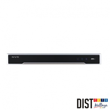 WWW.DISTRIBUTOR-CCTV.COM - CCTV NVR HIKVISION DS-7616NI-I2/16P