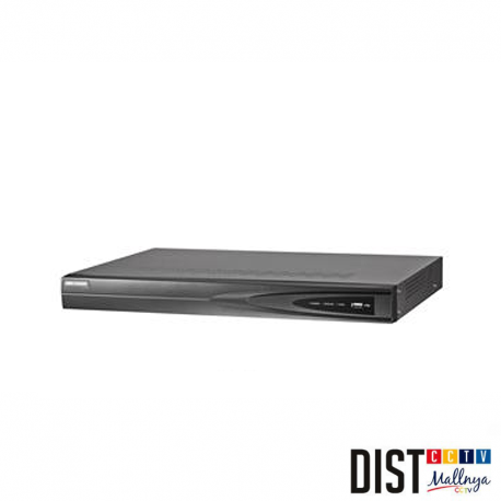 CCTV NVR HIKVISION DS-7604NI-K1/4P