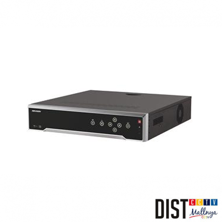 CCTV NVR HIKVISION DS-7732NI-K4/16P