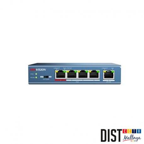 CCTV SWITCH HIKVISION DS-3E0105P-E