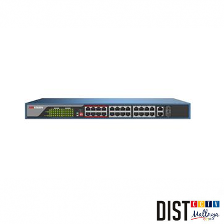 CCTV SWITCH HIKVISION DS-3E0326P-E