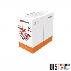CCTV CABLE HIKVISION DS-1LN6-UU