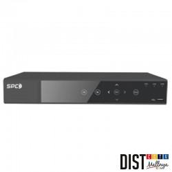 CCTV NVR SPC SPC-NVR6B64P-W11-8H