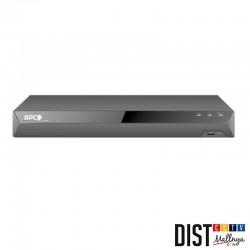 CCTV NVR SPC SPC-NVR6E08P-M13