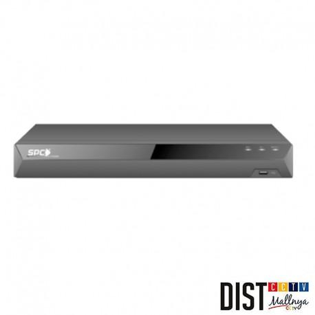 CCTV NVR SPC SPC-NVR6D04PP-M19