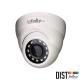 distributor-cctv.com - CCTV Camera Infinity BNC-133-QT Black Series