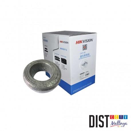 CCTV CABLE HIKVISION DS-1LN6-UE-W