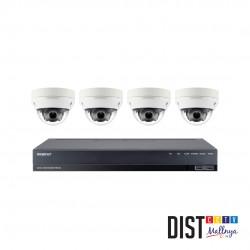Paket CCTV Samsung 4 Channel Ultimate