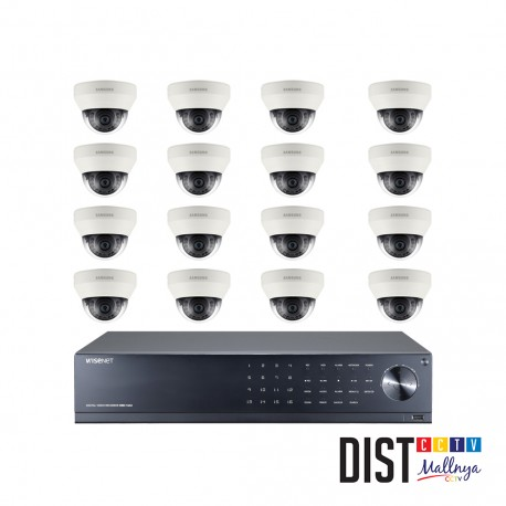 Paket CCTV Ultimate AHD 16 Channel