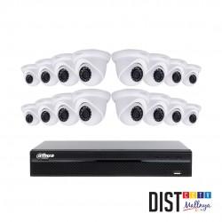 Paket CCTV Dahua 16 Channel Ultimate IP