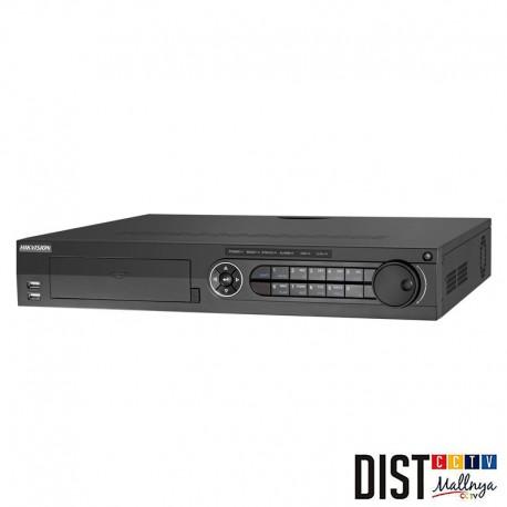 WWW.DISTRIBUTOR-CCTV.COM - CCTV DVR HIKVISION DS-7324HUHI-K4 (Turbo HD 4.0)