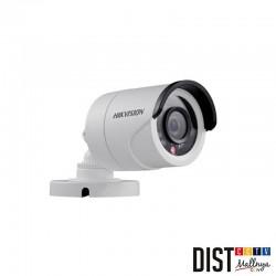 Camera CCTV DS-2CE16C0T-IR White 2.8mm