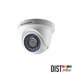 CCTV Camera Hikvision DS-2CE56C0T-IRP white 2.8 mm