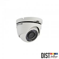 CCTV Camera Hikvision DS-2CE56C0T-IRM White 2.8mm