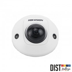 CCTV Camera Hikvision DS-2CD2543G0-IS