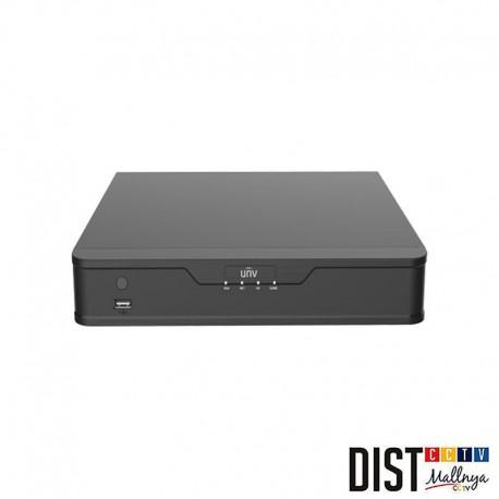 CCTV CAMERA UNIVIEW NVR301-04B-P4