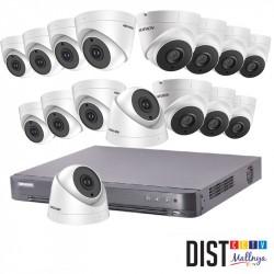 Paket CCTV HIKVISION 16 Channel Ultimate