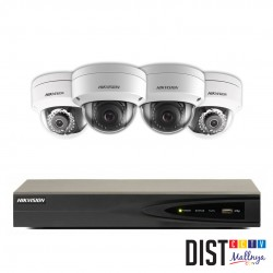 Promo 2020 Paket CCTV Hikvision 4 Channel Performance IP